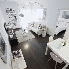 Отель The White Flats Les Corts Испания, Барселона - отзывы, цены и фото номеров - забронировать отель The White Flats Les Corts онлайн комната для гостей фото 18