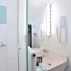 Отель Novotel Budapest City 4* Стандартный номер с различными типами кроватей фото 3
