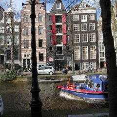 Отель International Budget Hostel City Center Нидерланды, Амстердам - 1 отзыв об отеле, цены и фото номеров - забронировать отель International Budget Hostel City Center онлайн фото 3