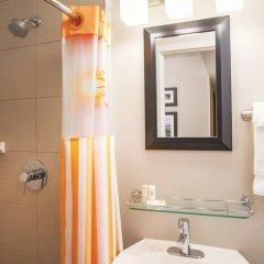Отель La Quinta Inn & Suites New York City Central Park 2* Стандартный номер с двуспальной кроватью фото 10