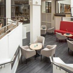 Отель KYRIAD PARIS EST - Bois de Vincennes интерьер отеля фото 2