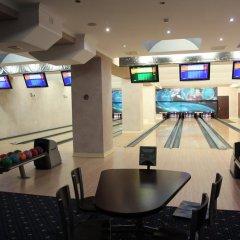 VIP Отель Клеопатра гостиничный бар