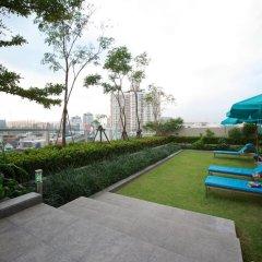 Отель Jasmine Resort Бангкок детские мероприятия