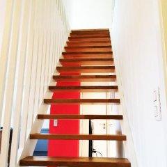 Отель Gaillon Апартаменты с различными типами кроватей фото 39
