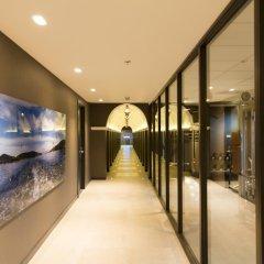 Отель Corendon Vitality Hotel Amsterdam Нидерланды, Амстердам - 4 отзыва об отеле, цены и фото номеров - забронировать отель Corendon Vitality Hotel Amsterdam онлайн интерьер отеля фото 3