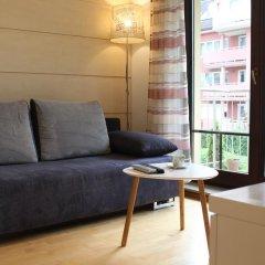 Отель Sopocka Bryza Сопот комната для гостей фото 4