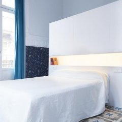 Отель L'Esplai Valencia Bed and Breakfast 3* Улучшенный номер с различными типами кроватей фото 3