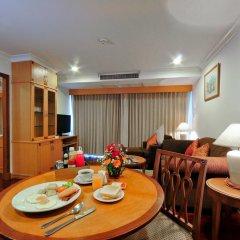 Отель Admiral Suites Sukhumvit 22 By Compass Hospitality 4* Представительский люкс фото 7