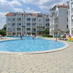 Отель Tara Bravo 5 Apartments Болгария, Солнечный берег - отзывы, цены и фото номеров - забронировать отель Tara Bravo 5 Apartments онлайн детские мероприятия