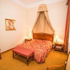 Отель Mailberger Hof 4* Стандартный номер фото 17