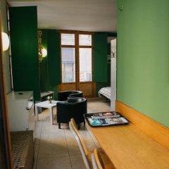 Апартаменты Apartments Barcelonasiesta удобства в номере