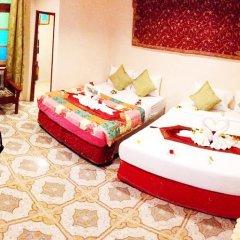Отель Goldsea Beach 3* Номер Делюкс с различными типами кроватей фото 10