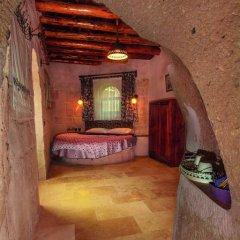 Мини-отель Oyku Evi Cave Стандартный номер с двуспальной кроватью фото 6