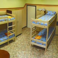 Хостел Delil Кровать в общем номере фото 3