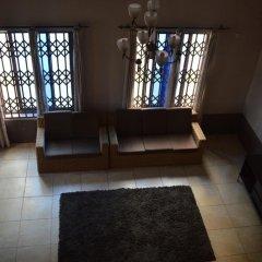 Отель Accra Luxury Lodge интерьер отеля фото 2
