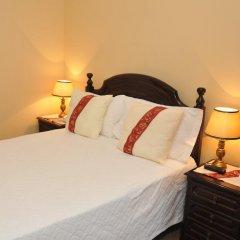 Отель Pensão Londres 2* Стандартный номер с двуспальной кроватью (общая ванная комната) фото 3