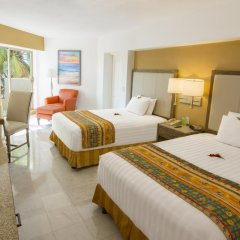 Отель Tesoro Ixtapa - Все включено комната для гостей фото 3