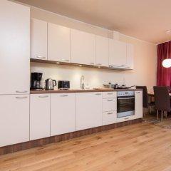 Апартаменты Tallinn City Apartments - Central в номере фото 2