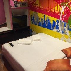 Отель Take A Nap 2* Номер Делюкс фото 5
