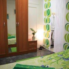 Отель Home Slava White Улучшенный номер фото 22