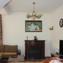 Гостиница Горный Хрусталь Апартаменты с двуспальной кроватью фото 8