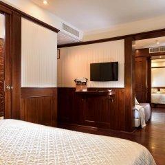 Hotel Bucintoro удобства в номере фото 2