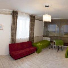 Hotel Planernaya Номер Комфорт с различными типами кроватей фото 4