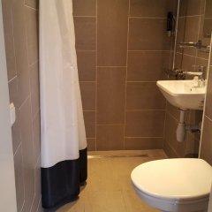Hotel Old Quarter Амстердам ванная фото 2