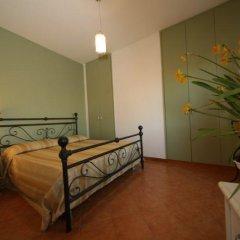 Отель Residenza Colle Oliva Апартаменты с 2 отдельными кроватями фото 16