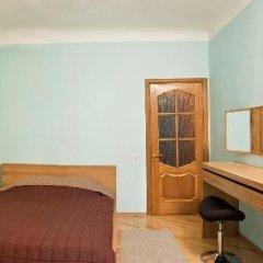 Апартаменты Fortline Apartments Smolenskaya сауна