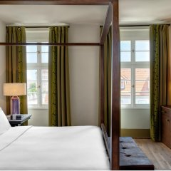 Augustine, a Luxury Collection Hotel, Prague 5* Люкс с разными типами кроватей