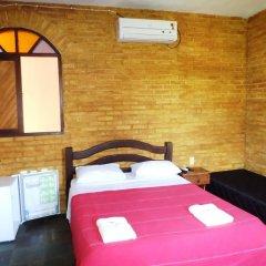 Отель Pousada Toca do Coelho спа