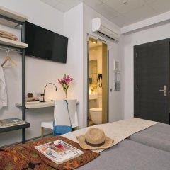 Отель Hostal Benidorm Стандартный номер с 2 отдельными кроватями фото 11