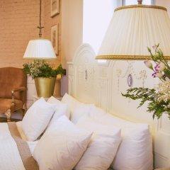 Гостиница Pevcheskaya Bashnya Стандартный номер с разными типами кроватей