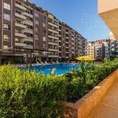 Отель Complex Perla бассейн фото 3