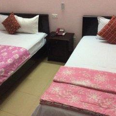 An Binh Hotel Стандартный номер с различными типами кроватей фото 4