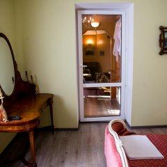 Гостиница Guest House Le Chalet комната для гостей фото 3