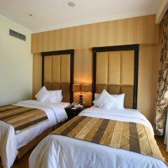 London Suites Hotel 3* Номер Делюкс с различными типами кроватей фото 8