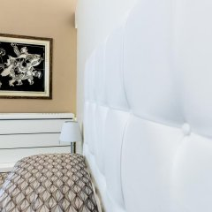 Отель Albergo Del Sedile 4* Стандартный номер фото 20