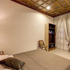 Отель Persepolis Rome 3* Стандартный номер с различными типами кроватей фото 5