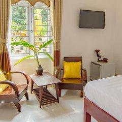 Отель Sand Dune Вьетнам, Хойан - отзывы, цены и фото номеров - забронировать отель Sand Dune онлайн комната для гостей фото 3