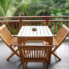 Отель Surin Sabai Condominium II Студия Делюкс фото 2