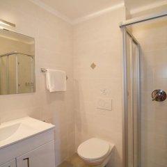 Отель Garni Gartenheim Кальдаро-сулла-Страда-дель-Вино ванная фото 2