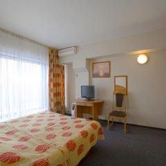 Гостиница Спутник 3* Номер Комфорт с разными типами кроватей фото 2
