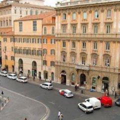 Отель Suite Artis Barberini Италия, Рим - отзывы, цены и фото номеров - забронировать отель Suite Artis Barberini онлайн фото 4