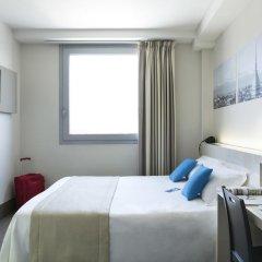 B&B Hotel Torino Стандартный номер с различными типами кроватей фото 10