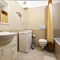 Отель Prater Residence 3* Улучшенные апартаменты с различными типами кроватей фото 7