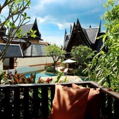 Отель Amari Vogue Krabi Таиланд, Краби - отзывы, цены и фото номеров - забронировать отель Amari Vogue Krabi онлайн балкон