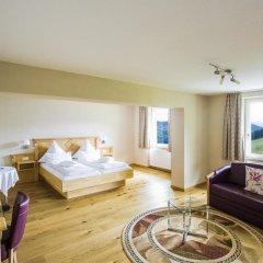 Отель Gut Lilienfein комната для гостей фото 3