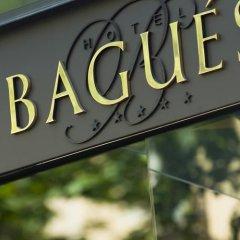 Отель Bagués Испания, Барселона - отзывы, цены и фото номеров - забронировать отель Bagués онлайн городской автобус